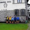 Čez Pohorje s kolesom
