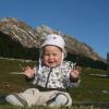 Matija med 7 in 10 mesecem