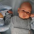 Matija med 3 in 5 mesecem