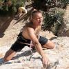 Plezanje v Dalmaciji