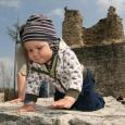 Stari Grad Nad Smlednikom / Smledniški Grad