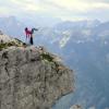 Triglav – Sfinga ali Acroyoga – BASE – Highline