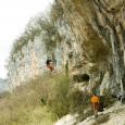 Plezanje Ceredo