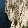 Plezanje na Hvaru