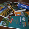 Potovanje po Franciji
