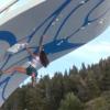 Plezalni spektakel – Psicobloc Masters Series 2013