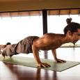 Katero joga podlogo uporabiti? In katero uporabljajo zvezde?
