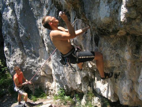 Plezališča Slovenije