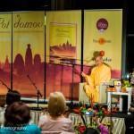 LYC Radhanath Swami