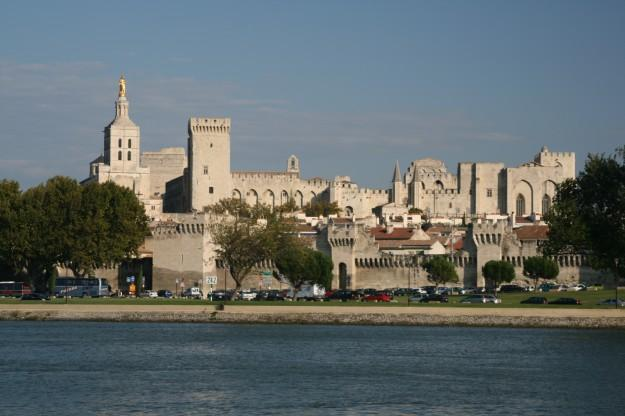 Papeški Avignon