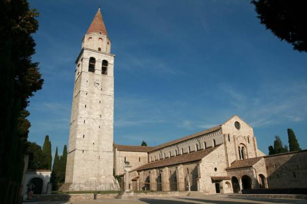 Oglej (Aquileia)